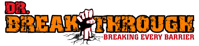 Welcome to Dr Break Through